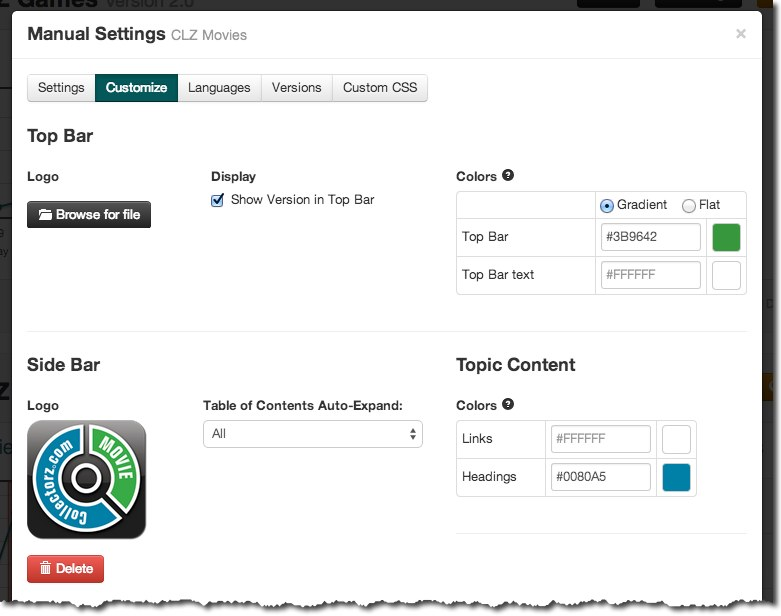 manual-settings-customize