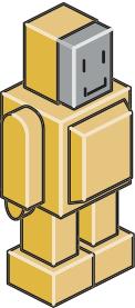 Bitz and Pixelz Logo